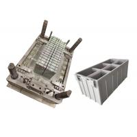Quality Panzer Battery Mould Size 1100*740*600mm Plastic Injection Mould Tooling for sale