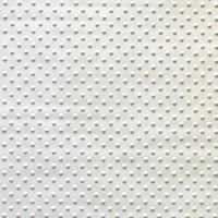 Quality PVC gypsum tiles, measures 605 x 605 x 7mm back, with aluminum foil  for sale