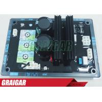 Quality Fuse fast 10A R450m Automatic Voltage Regulator Brushless Generator Sets for sale