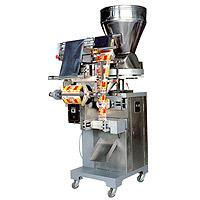 Quality potato chips large vertical combined weighing packing machine for sale