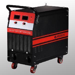 Quality IGBT Inverter DC MMA Welding Machine (IGBT MMA400) for sale