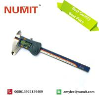 "Quality 0-300MM/12"" Waterproof Electronic Digital Caliper With Battery 3V for sale"