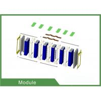 Quality Lithium Rechargeable Battery Pack With ISO9001 / ISO14001 Certificate for sale