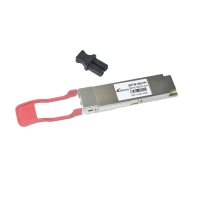 Quality 100G SMF QSFP28 1300nm Optical Transceiver Module for sale