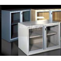 Quality Swing Glazed Door Filing Cabinet for sale