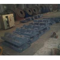 Quality Pearlitic Cr-Mo Alloy Steel Castings Liners For SAG Mill HRC33-43 for sale