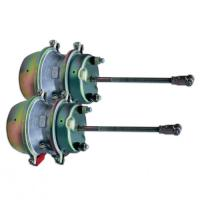 Quality 24 30 Brake Chamber ISO9001 SABS-3 TS16949 FMVSSI-121 ADR38 Certification for sale