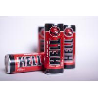Quality Hell Energy Drinks for sale