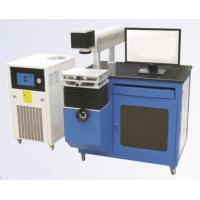 Quality Semiconductor CNC Laser Marking Machine / Laser Cutting Equipment for sale