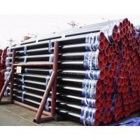 Quality Industries API 5L Line Pipe grade B for natural gas , PSL1 / PSL2 for sale