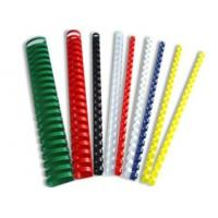 Buy cheap plastic binding combs plasting binding rings from wholesalers