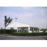 China Wedding Marquee Clear Span Tent Tent High Reinforce 1000 People 1000sqm on sale