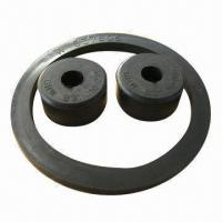 Quality Rubber Gasket/O Ring/Seal, Rubber Parts for sale