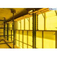 Quality Professional Easy Operation High Rise Safety Screens Time Saving PN50-S-5 for sale