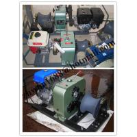 Quality Cable Drum Winch,Cable pulling winch, cable puller,Cable Drum Winch for sale