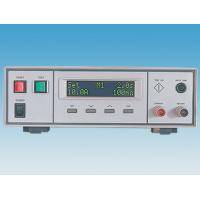 Quality Single Phase Earth Resistance Tester 47HZ - 63HZ 115/230 6.3A Vac Selectable for sale