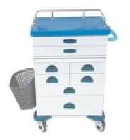 Quality medical anesthsia trolley for sale