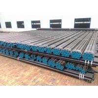 Quality Steel Pipe API 5L Line Pipe High Yield Strength , 1mm - 50mm Thickness for sale