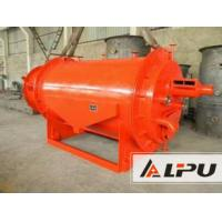 Biomass Burner Matched With Three Cylinder Industrial Drying Equipment for sale