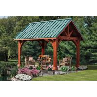 Quality nice adorable fresh forestly awesome green outdoor pavilion plan with link alpine pavilion for sale