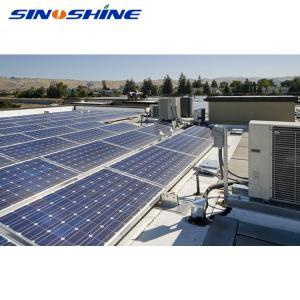 Quality 50KW Solar Power System Energy Storage 50KW Hybrid 50KW Solar System Price for sale