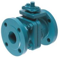 Full Flow Stainless Steel Ball Valve With Full Rated Bi - Directional Shut - Off Function for sale