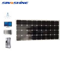 Quality High efficiency green energy mono solar panel 280w with TPT/TPE Protection for sale