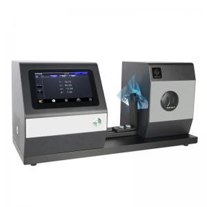 Quality 256pixel CMOS ASTM D1003 Hunter Lab Spectrophotometer 3nh YH1800 for sale