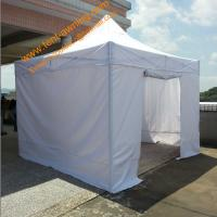 Buy cheap Aluminum Collapsable Tent  Easy Up Canopy for Outdoor  Exhibition Trade Show Party Event 3x3m from wholesalers