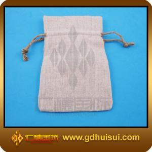 Quality white velvet gift bag pouch for sale