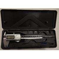 Quality 0-150mm Waterproof Precision Digital Caliper Electrical With Absolute Encoding System for sale