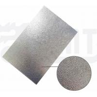 Quality High Performance Aluminum PVD Coated Aluminum Sheet Embossed Aluminum Sheet for sale