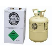 Quality OEM Clear 409A HCFC Refrigerant / R-22 R-142b Blend Mixing Refrigerant ROSH CE for sale