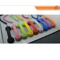 Buy Pink Girls Anti Radiation Retro Telephone Handset For Cell Phone / IPhone 4 / 4s at wholesale prices