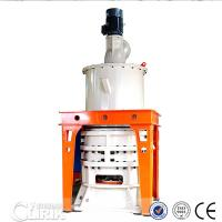 Quality Competitive price multifunctional marble powder grinding plant for sale in India for sale