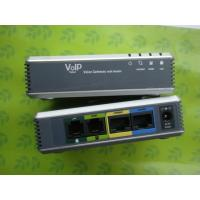 China Cisco SPA2102 Linksys VOIP Gateway on sale