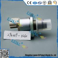 Quality Nissan 294009 0260 Diesel Common Rail Engine Suction Control Valve 294009-0260 (2940090260) for 294009-1110 for sale