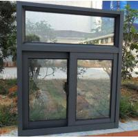 Quality Latest Design Aluminum Extrusion Profiles For Double Glazing Aluminum Sliding Window for sale