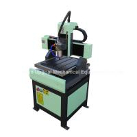 Quality 300*300mm Small Metal CNC Engraving Cutting Machine for Copper Aluminum Steel for sale