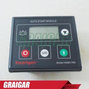 Quality Smartgen Generator Controller Generator Spare Parts HGM1780 Auto Start Module for sale