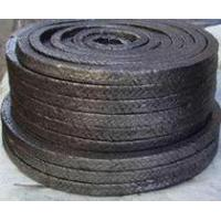 Buy cheap FlexibleGraphite Braided Packing from wholesalers