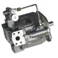 Quality Torque Control Single Swash Plate Axial Piston Pump HA10VSO DFLR Series for sale