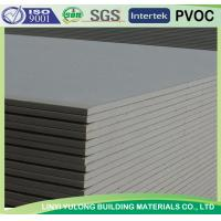 Quality good quality gypsum drywall board /plasterboard with Paper Faced for sale