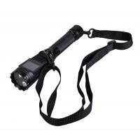 Quality Android 5.1 Police Torch DVR Flashlight For Video Recording With 8000MAH Battery IR for sale