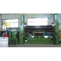 Quality CE Standard Upper Roller Universal Metal Bender Hydraulic Sheet Rolling Machine for sale