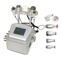 """China 8.4""""LCD color screen Bipolar RF Beauty Machine for Wrinkle Removal on sale"""