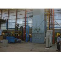 Buy Cryogenic Liquid Oxygen Nitrogen Plants , 50M3/H Nitrogen Gas Generator Equipment at wholesale prices