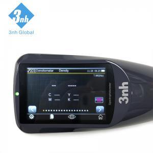 Quality UV Light 3nh YD5010 Cmyk Densitometer 4mm Apertures for sale