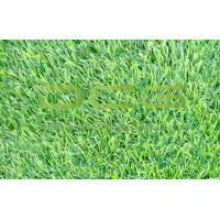 Quality High Wear - Resistance Monofilament Artificial Grass Squares With W Shape for sale