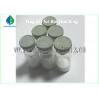 Quality 2 mg/Vial Human Growth Hormone Peptide HGH  Fragment 176-191 For Muscle Gain Hormone For Bodybuilding for sale